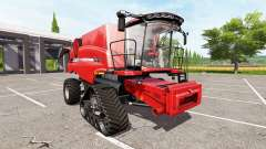 Case IH Axial-Flow 9240 для Farming Simulator 2017