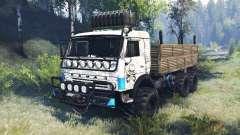 КамАЗ-43114 v6.0