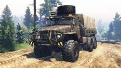 Урал-375 v2.0