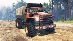 Урал-4320 Полярник v14.0
