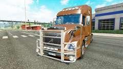 Volvo VNL 780 v2.0