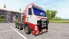 Volvo FH12 heavy