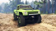 Jeep Comanche (MJ)