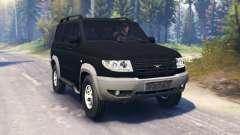 УАЗ-3163 Патриот v2.0