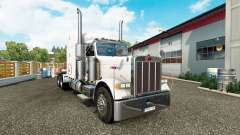 Peterbilt 379 для Euro Truck Simulator 2