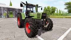 Fendt Favorit 512C Turbomatic v2.0