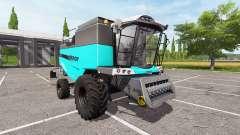 Fendt 6275L v2.2 для Farming Simulator 2017