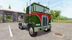 Kenworth K100 1978