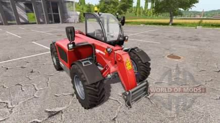 Case IH Farmlift 735 для Farming Simulator 2017
