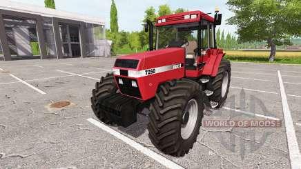 Case IH Magnum 7250 v2.0 для Farming Simulator 2017