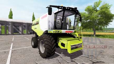 CLAAS Lexion 780 washable для Farming Simulator 2017