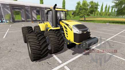 Challenger MT965E v1.2 для Farming Simulator 2017