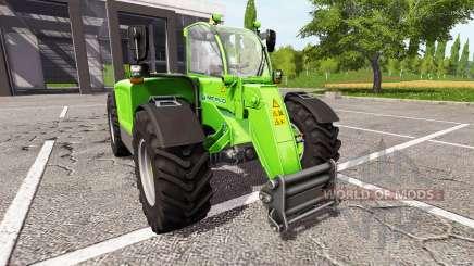 Merlo TF42.7-140 для Farming Simulator 2017