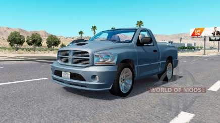 Расширенный трафик v1.5.2 для American Truck Simulator