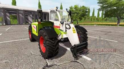 CLAAS Scorpion для Farming Simulator 2017