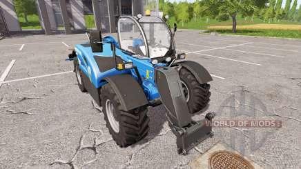 New Holland LM 7.42 v1.17 для Farming Simulator 2017
