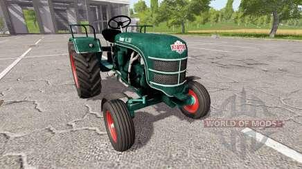 Kramer KL 200 для Farming Simulator 2017