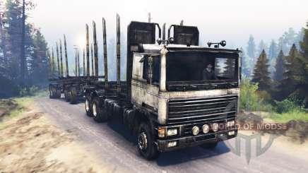 Volvo FL v3.0 для Spin Tires