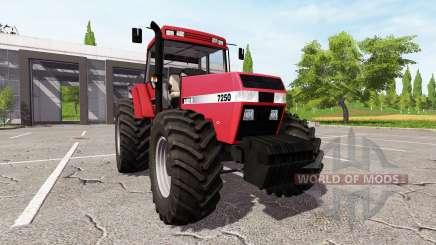 Case IH Magnum 7250 для Farming Simulator 2017