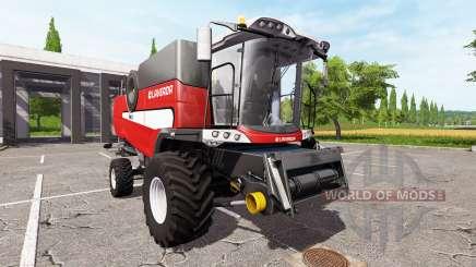 Laverda M410 для Farming Simulator 2017