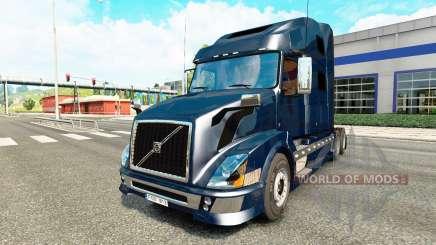 Volvo VNL 780 для Euro Truck Simulator 2