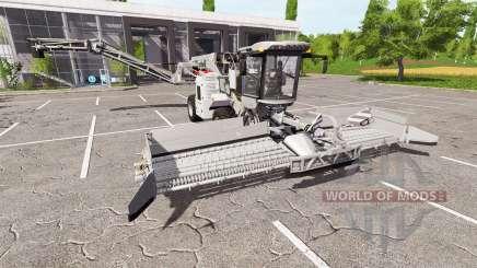 HOLMER Terra Felis 2 multifruit v2.0 для Farming Simulator 2017