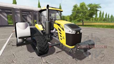 Challenger MT765E Demco для Farming Simulator 2017