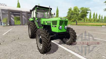 Torpedo 9006A для Farming Simulator 2017