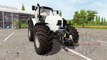 Lamborghini Mach 230 T4i VRT для Farming Simulator 2017