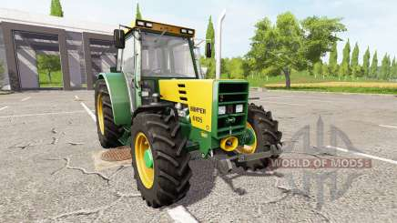 Buhrer 6105A для Farming Simulator 2017