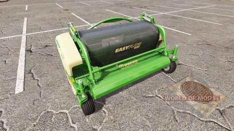 Krone EasyFlow 300 S для Farming Simulator 2017
