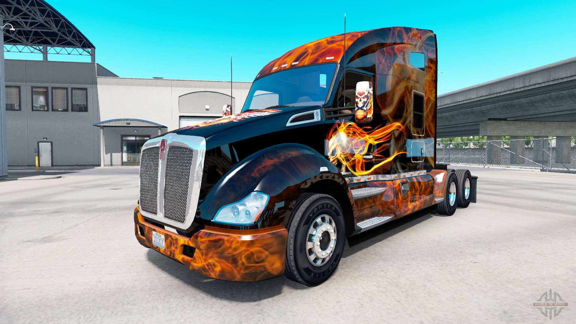 harley davidson kenworth t680 american. Black Bedroom Furniture Sets. Home Design Ideas
