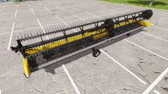 New Holland SuperFlex Draper 45FT