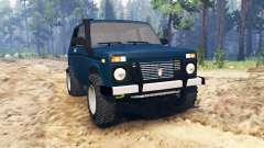 ВАЗ-21213 Нива