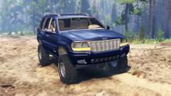 Jeep Grand Cherokee (WJ)