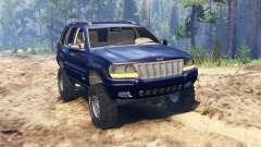Jeep Grand Cherokee (WJ)