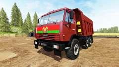 КАМАЗ-65115 v3.0