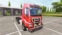 MAN TGS 18.440 HKL v4.0