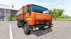 КАМАЗ-43255 v2.0