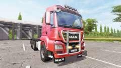 MAN TGS 18.440 HKL v3.0