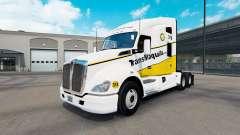 Скин TransMaquila на тягач Kenworth T680