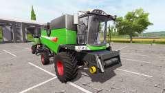 Fendt 9490X baler для Farming Simulator 2017