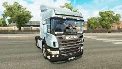 Scania P340 v2.0