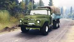 ЗиЛ-130 6x6