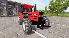 Zetor Forterra 11641 для Farming Simulator 2017