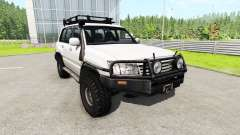 Toyota Land Cruiser 100 v0.5.3