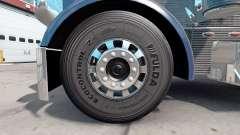 Реальные шины v1.5