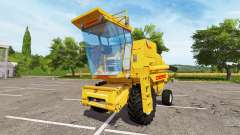 New Holland Clayson 8050 v1.0.1