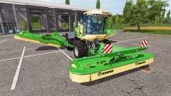 Krone BiG M GTX 750 v1.4