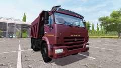 КАМАЗ-65115 евро3